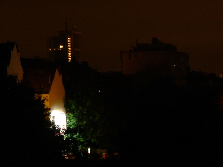 Quartier de Bruxelles